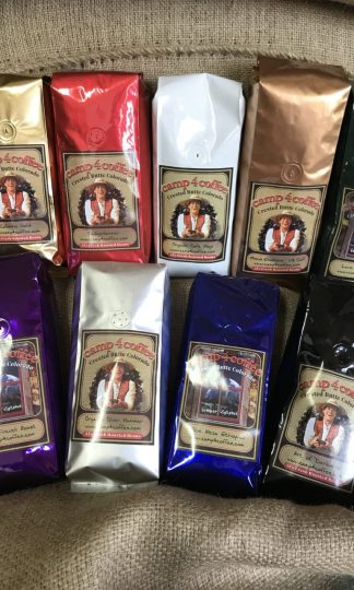 Coffee - 1 Pound Bags