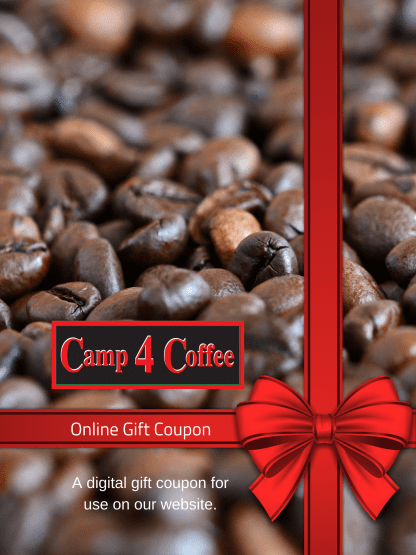 Online Gift Coupons