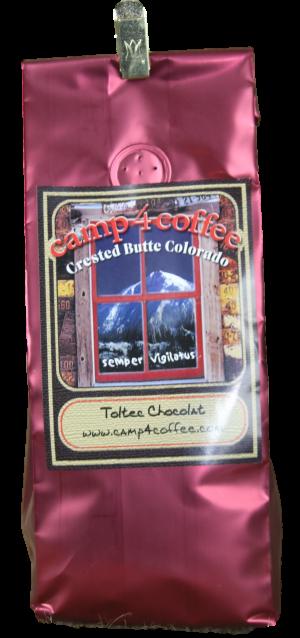 toltec chocolat