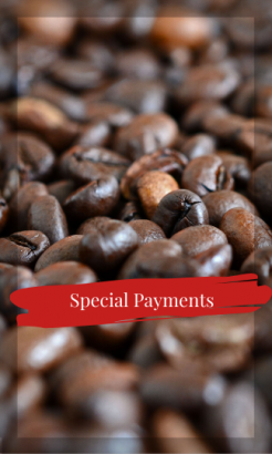 Special Payments